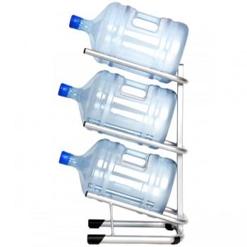 Стойка под воду, бутыль 19 литров