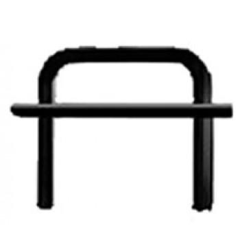 Скоба упорная СК-1 (250х180х25)