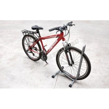 Держатель для велосипеда напольный Арго