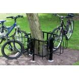 Велопарковка для парков