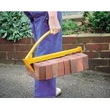 Захваты для тротуарной плитки, кирпича, блоков